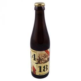 Bière du centenaire