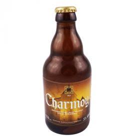 Bière de Charmoy blonde