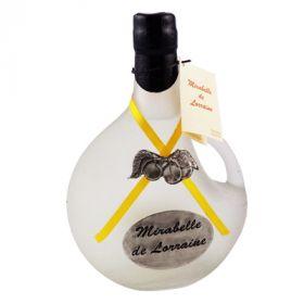 eau de vie Mirabelle de Lorraine