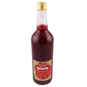 Nectar de griottes lorraines
