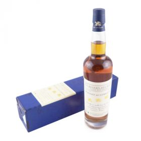 Whisky de Lorraine 70 cl