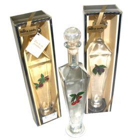 ECLIPSE, bouteille sur socle 50 cl en coffret